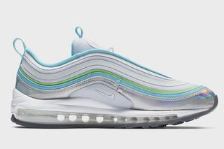 2e9dbafd29 New Nike Air Max 97 Iridescent Colorway for Spring