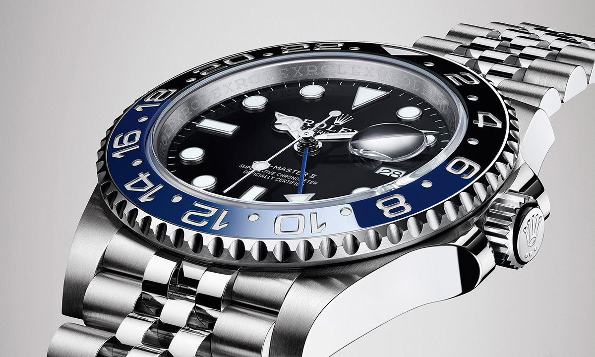 A Guide to the Most Famous Rolex Watches With Slang Names