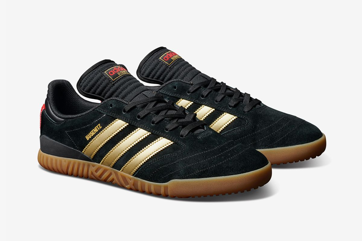 adidas' Busenitz Indoor Super Might Be the Perfect Skate Shoe