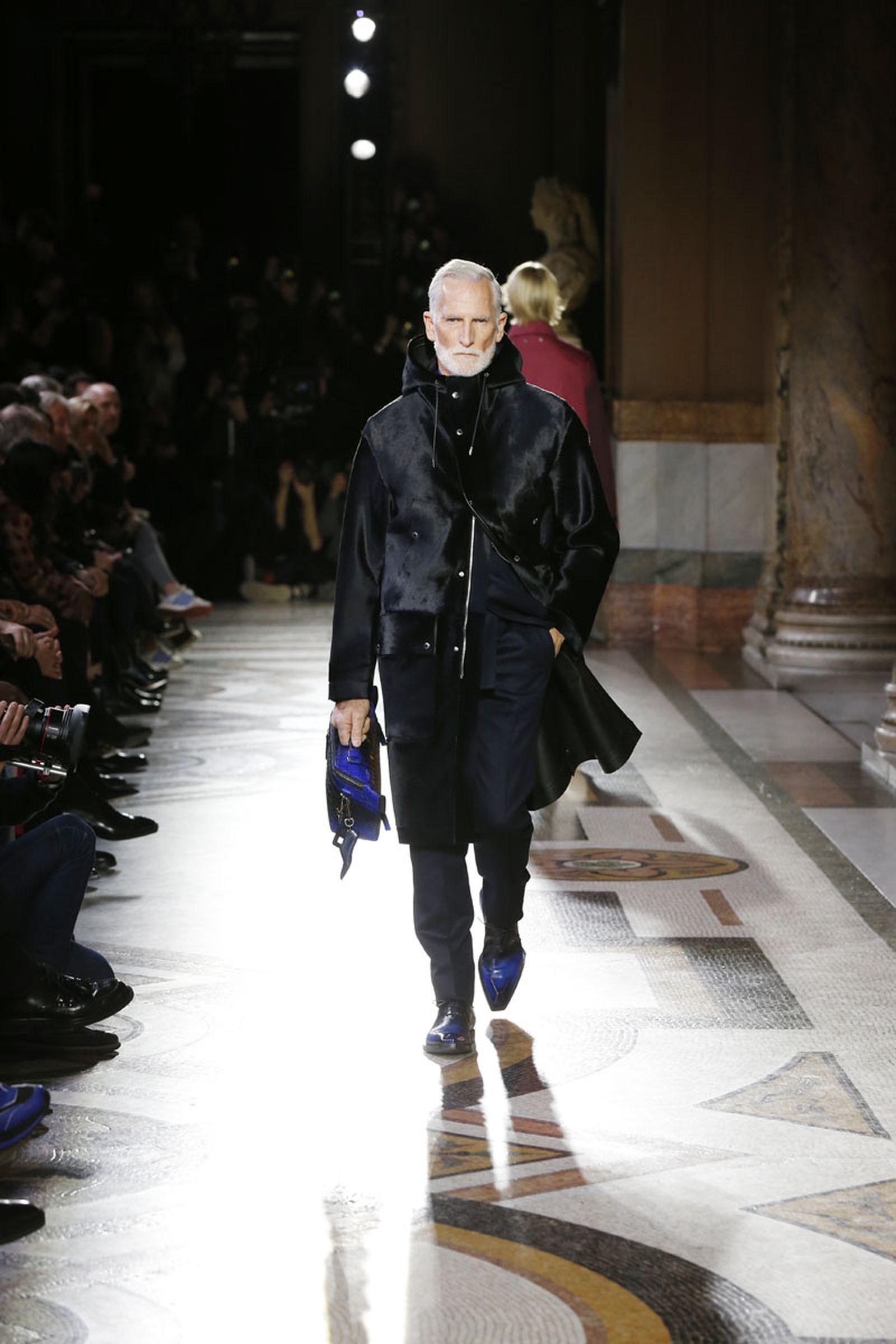 33berluti fw19 paris fashion week pfw19 runway