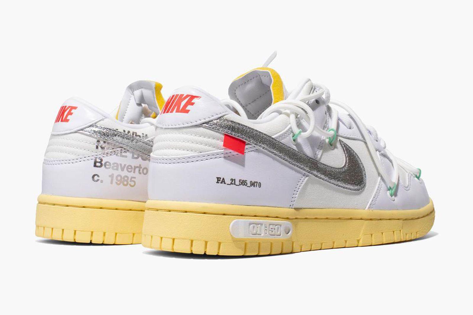 Nike x Off-White™