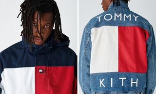 645ffe5f19c KITH x Tommy Hilfiger FW18 Part 2 Is Releasing This Monday
