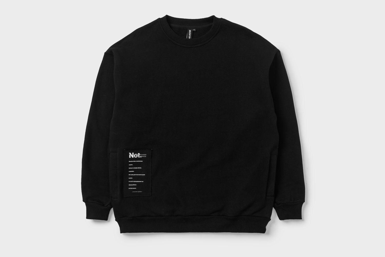 """NOT SS/AW"" Sweatshirt"