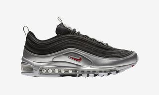 huge selection of b202d b72d5 Here Are 9 of the Best Nike Air Max 97 Sneakers to Buy Right Now