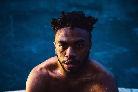 Kevin Abstract Drops New Solo Album 'ARIZONA BABY'