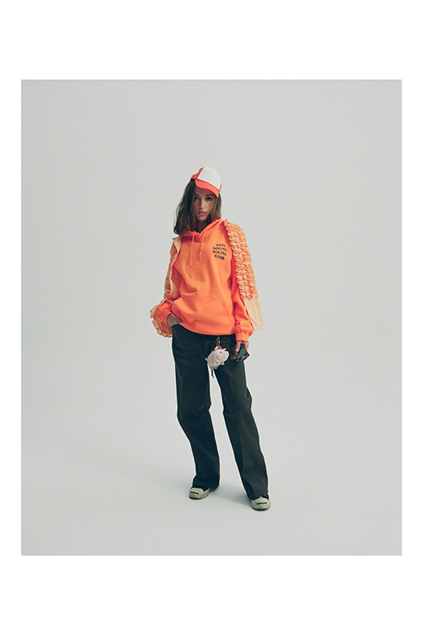 anti social social club ss19