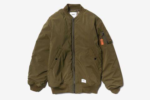 W1 / Jacket