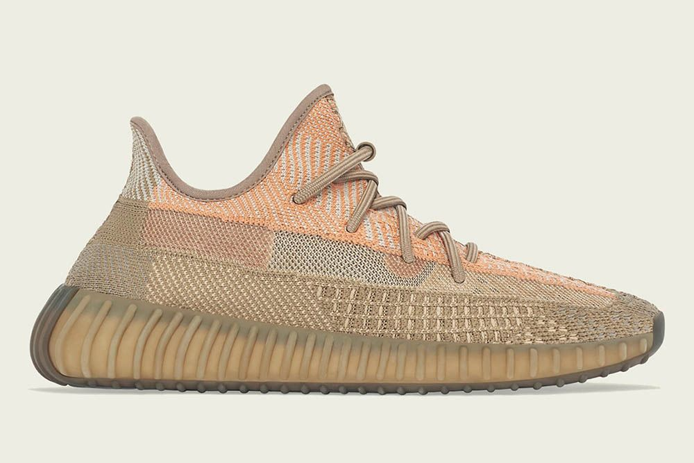 It Wouldn't Be a Proper Christmas Without a New YEEZY Boost 350 V2 Colorway 3