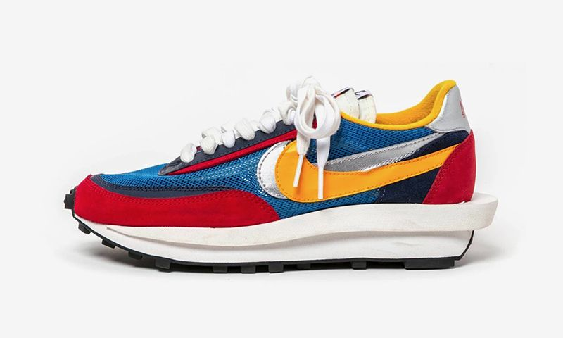 sacai x Nike LDWaffle & Blazer Mid: How & Where to Buy Tomorrow