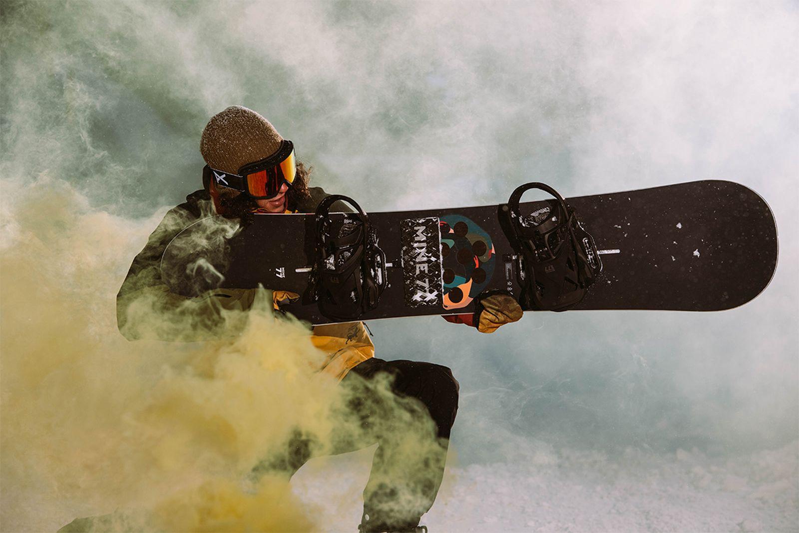 mine77 jake burton deep winter 2019