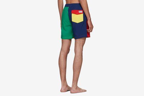 Prepster Swim Shorts