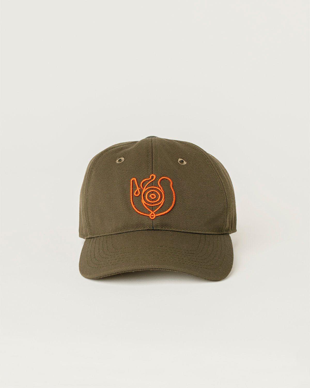 EYE/LOEWE/NATURE CAP - Image 1
