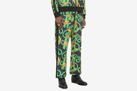 Dollar Fire Pants