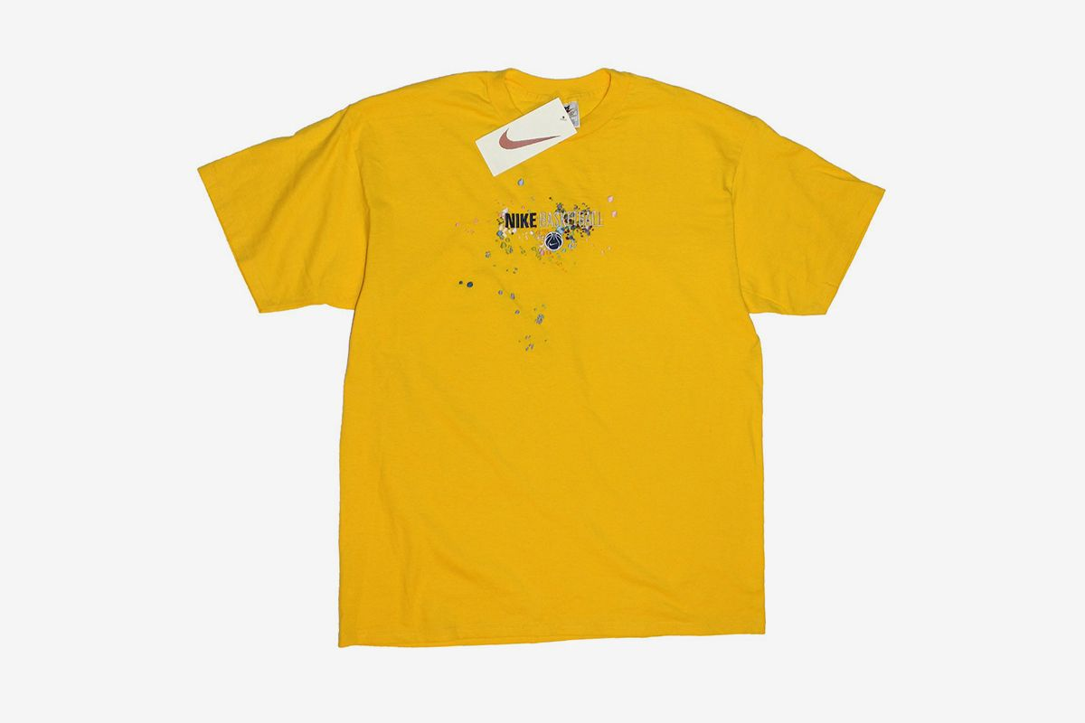Banana Rebellion Vintage Nike T-Shirt