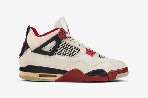 aec0fef0a762 Nike Air Jordan 4  The Best Releases of All Time