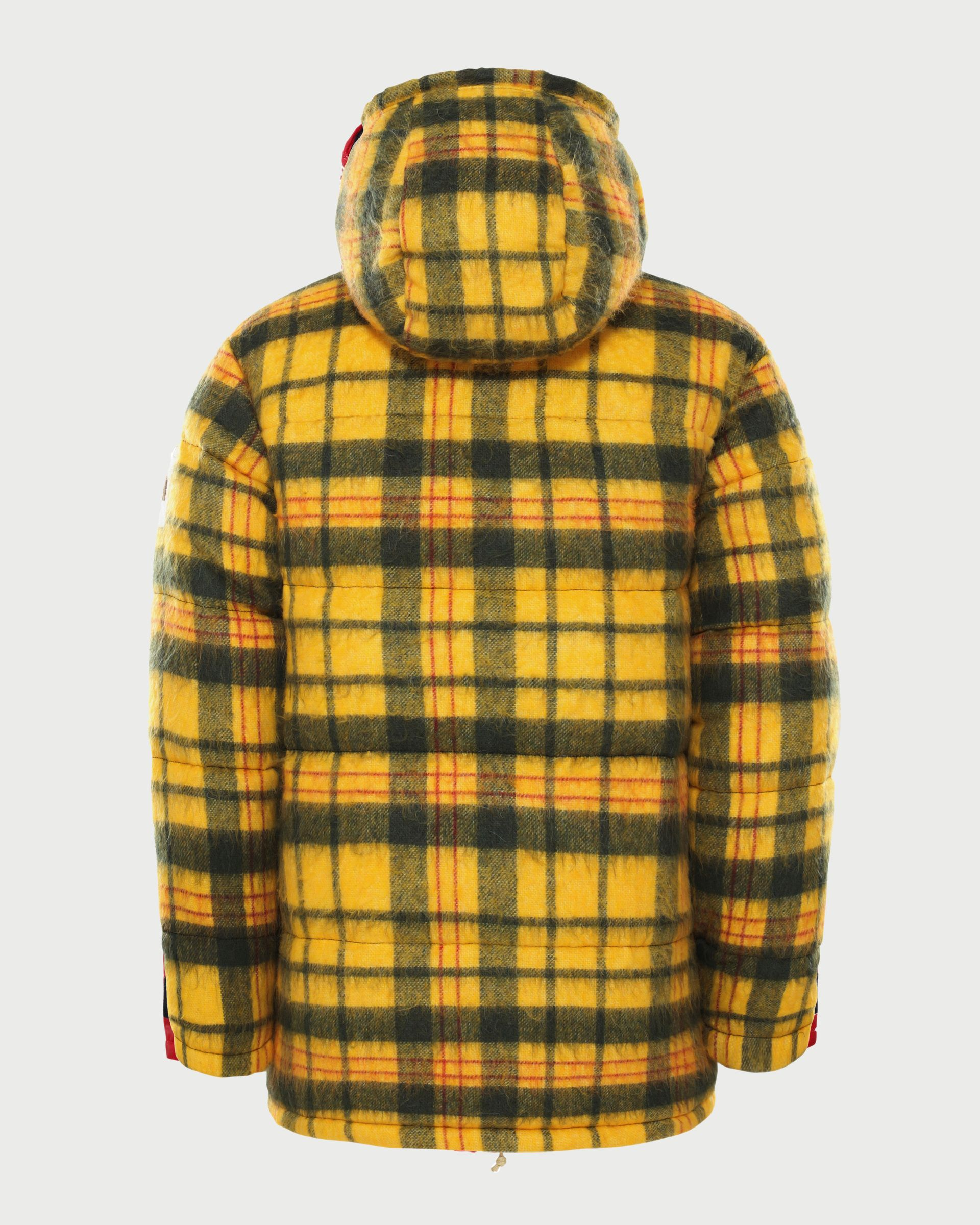 The North Face Brown Label - Down Parka Summit Gold Heritage Unisex - Image 2