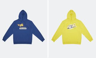 Marc Jacobs Teams Up With Ava Niuri on Cheeky Graphic Hoodies
