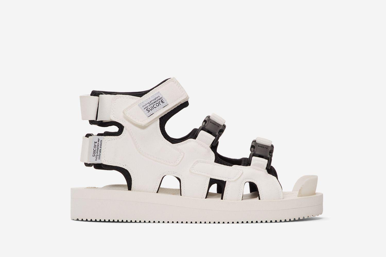 BOAK-V Sandals