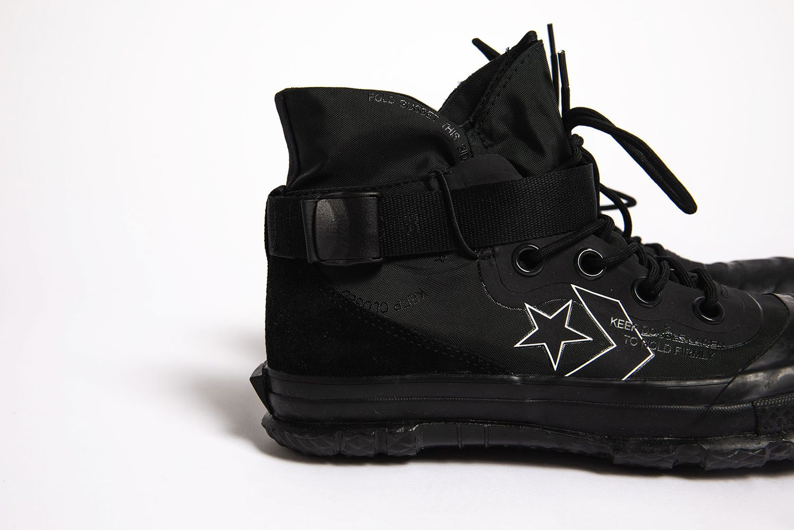 converse moutain sneakers highsnobiety Converse Fastbreak converse chuck taylor all star converse one star