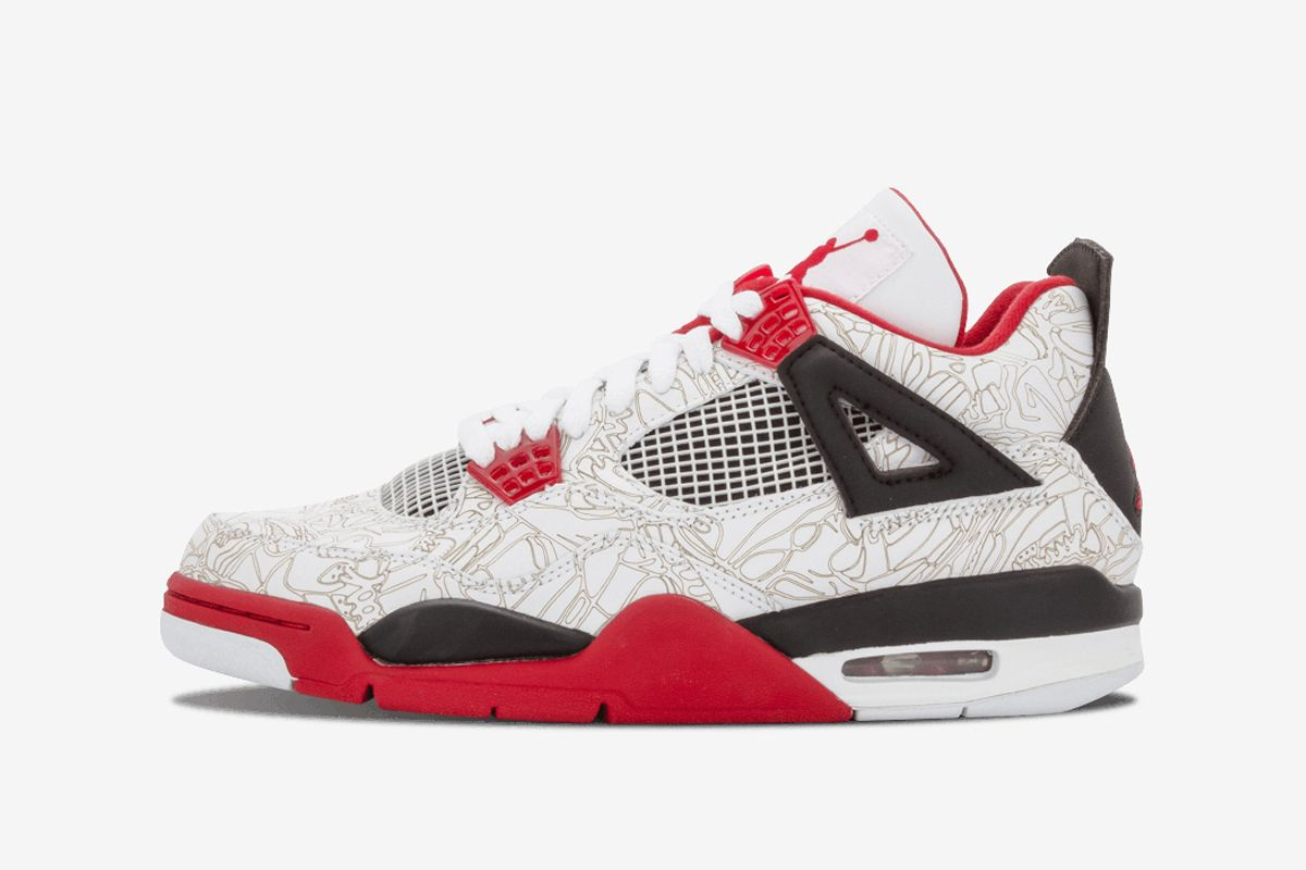 save off c85d4 232d7 Nike Air Jordan 4  The Best Releases of All Time