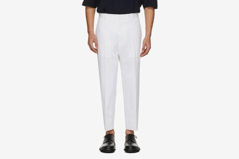 Preston Trousers