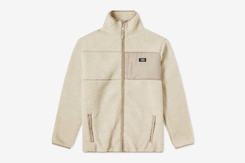 Chute Sherpa Jacket