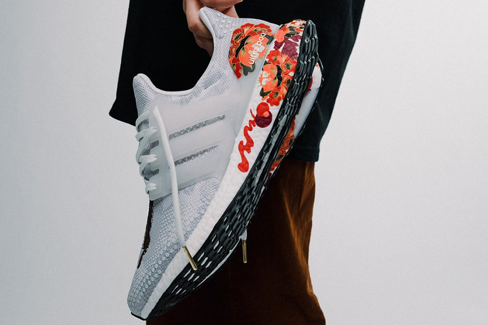 "adidas Ultra Boost OG ""Chinese New Year"""