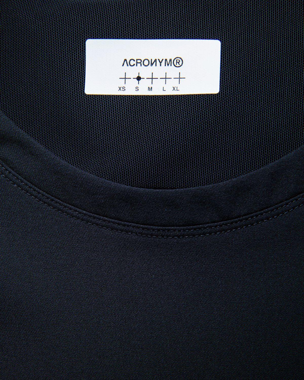 ACRONYM — S24-DS Short Sleeve Black - Image 5