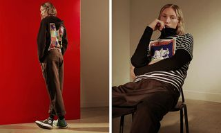 JW Anderson Drops an Exclusive Collection With MATCHESFASHION & You Can Cop It Now