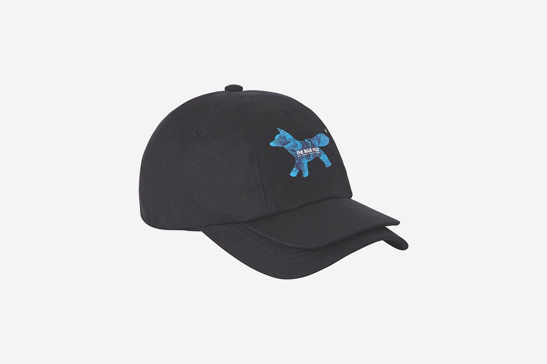 A Kitsune Cap