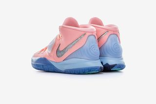 Nike Kids' Preschool Kyrie 6 Basketball Shoes
