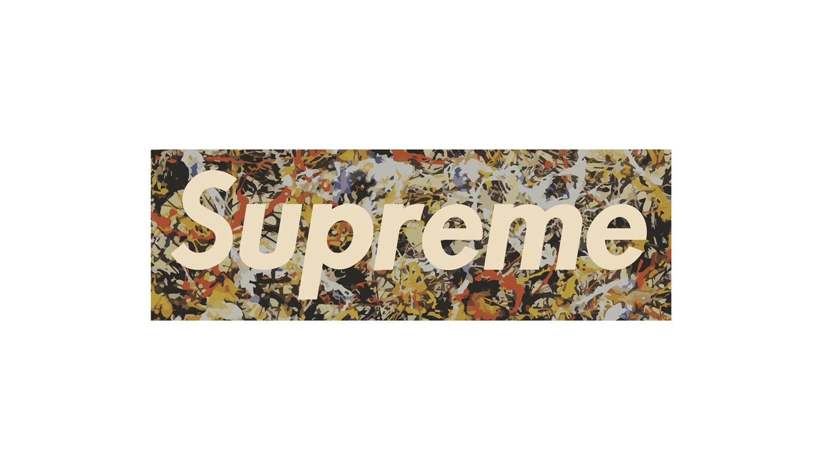 15 obscure supreme box logo t shirts pollock bape burberry coca cola