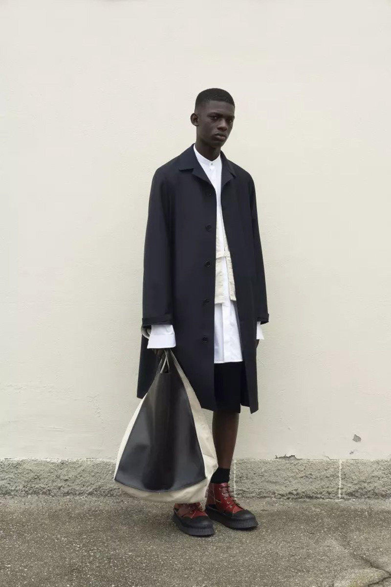 german clothing brands jil sander german clothing brands jil sander5 023c Adidas Boulezar