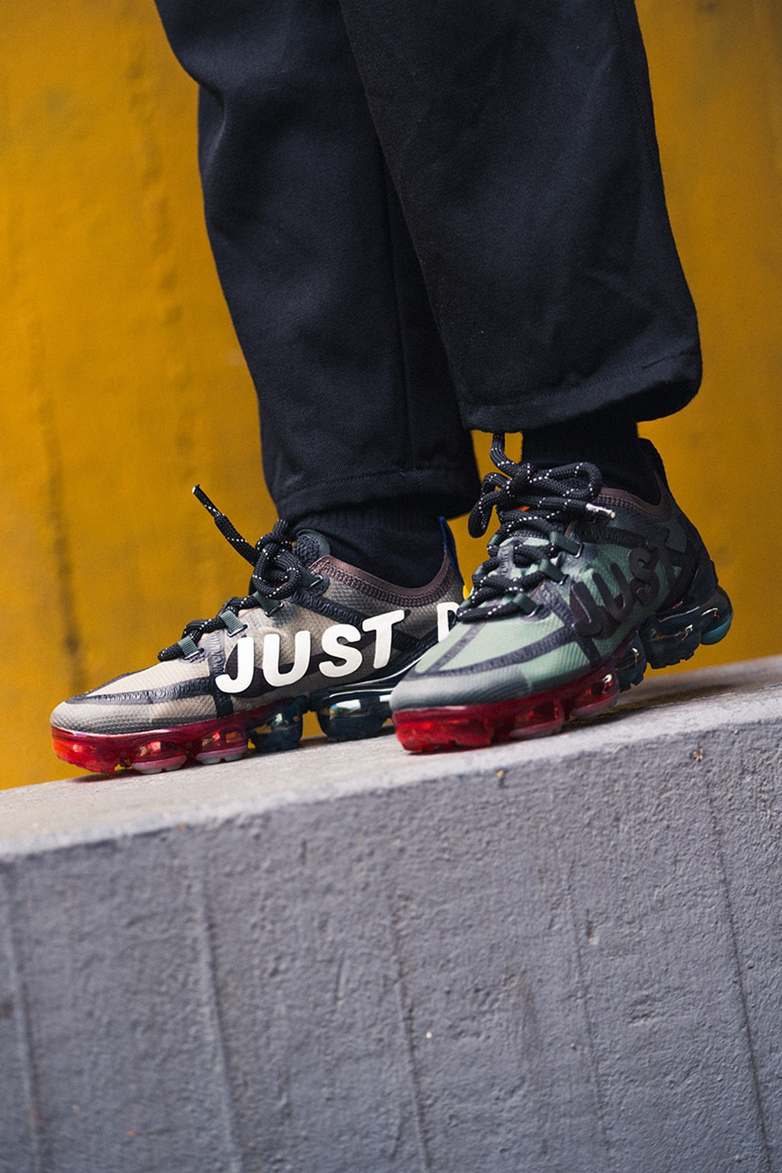 oasis Instalaciones Normal  Cactus Plant Flea Market x Nike VaporMax 2019: Where to Buy Today