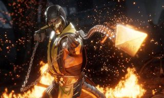 'Mortal Kombat' Movie Reboot Announced, Produced by James Wan