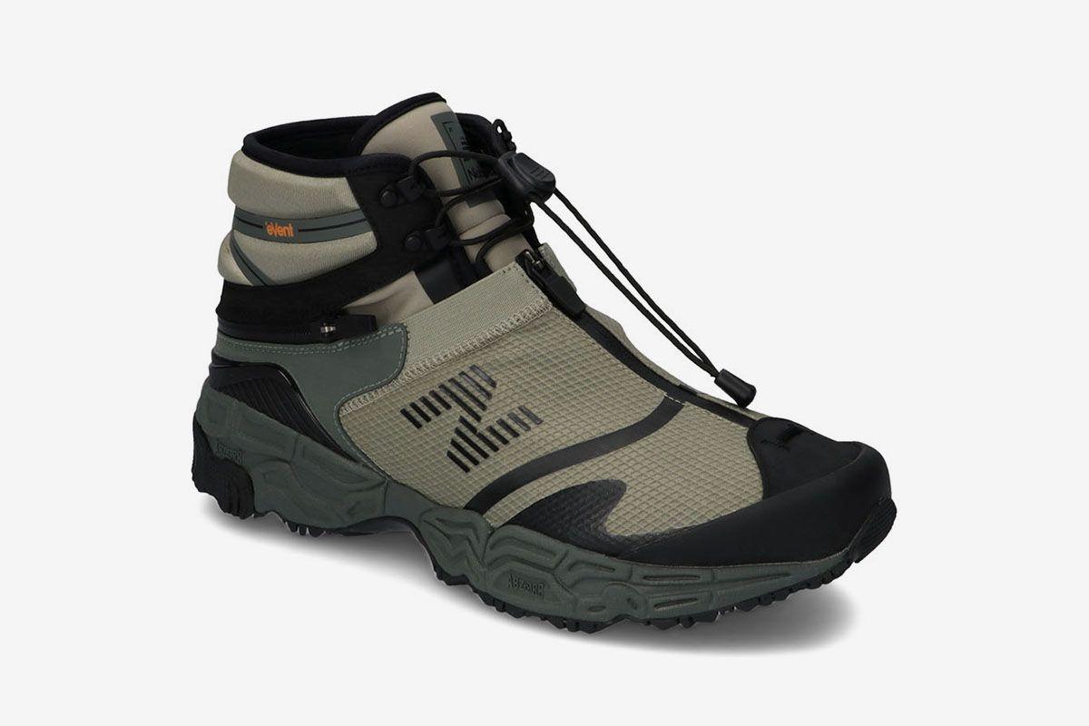 Snow Peak x New Balance Niobium Concept Is Three Shoes in One 34
