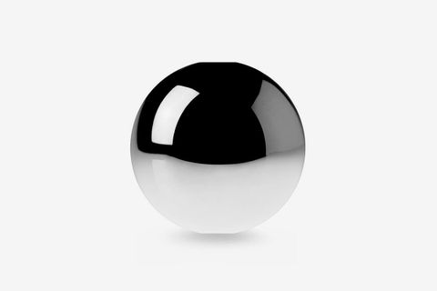 Spherical Candle Holder
