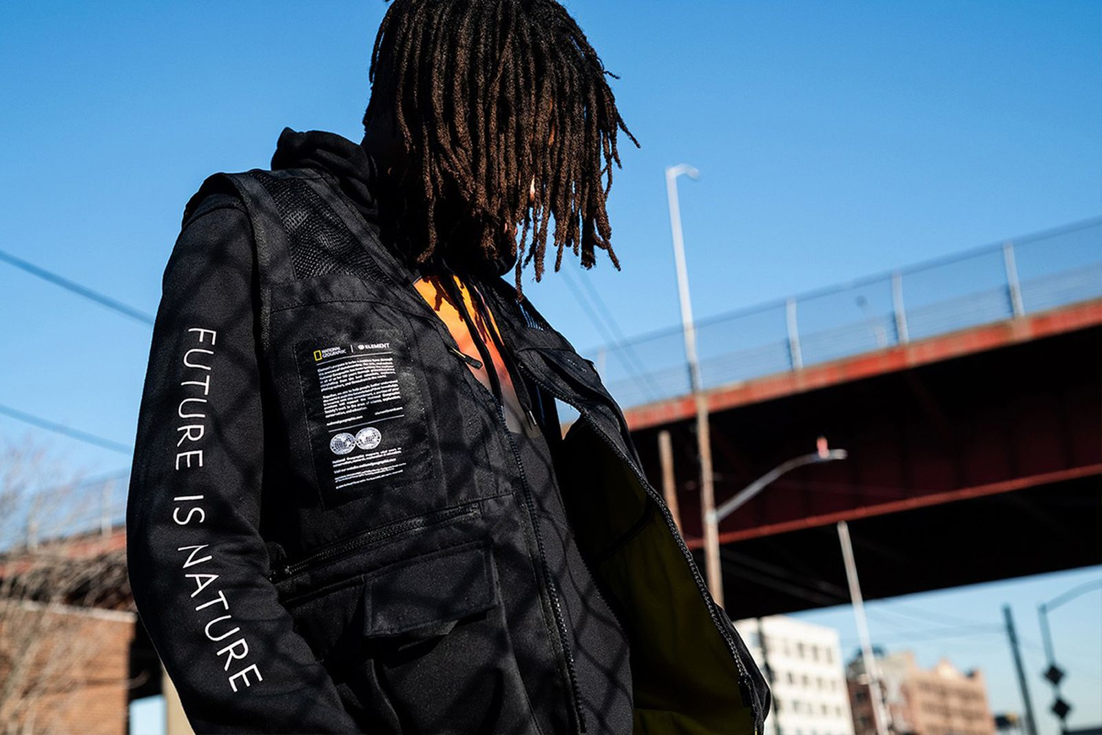 "National Geographic x Element ""Future Nature"" Collection"