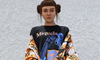 Lil Miquela's Exclusive Barneys Collab Drops In New Colorway