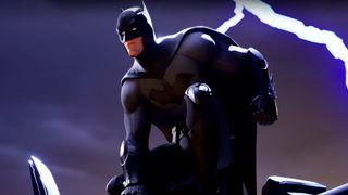 batmans fortnite 2 week crossover