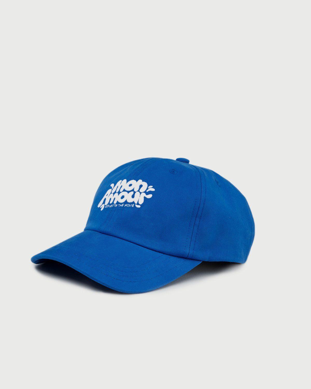 Colette Mon Amour - Water Bar Cap Blue - Image 1