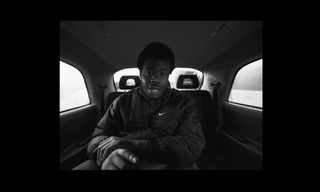 "MIKE Drops a Lush Black & White Video for ""Rottweiler"""
