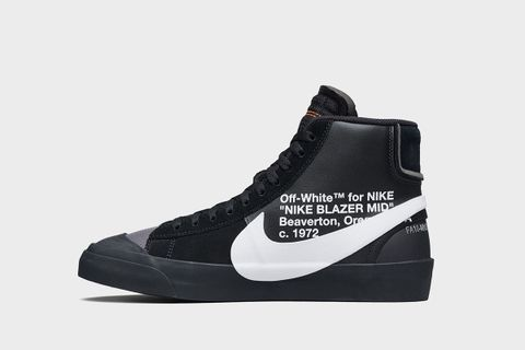1f24883133 OFF-WHITE x Nike | Where to Cop Every Sold Out Sneaker Online