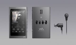 Sony Marks the Release of 'Final Fantasy XV' With a Limited Edition Walkman Player