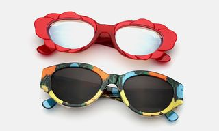 The Latest SUPER x Andy Warhol Eyewear Is All You Need This Summer