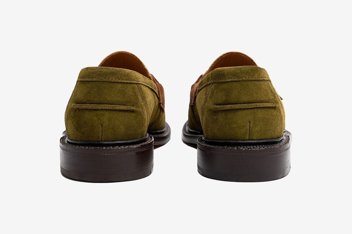 The Podcast Duo That Lit a Fire Under Loafers Are Releasing Their Own Pair 20