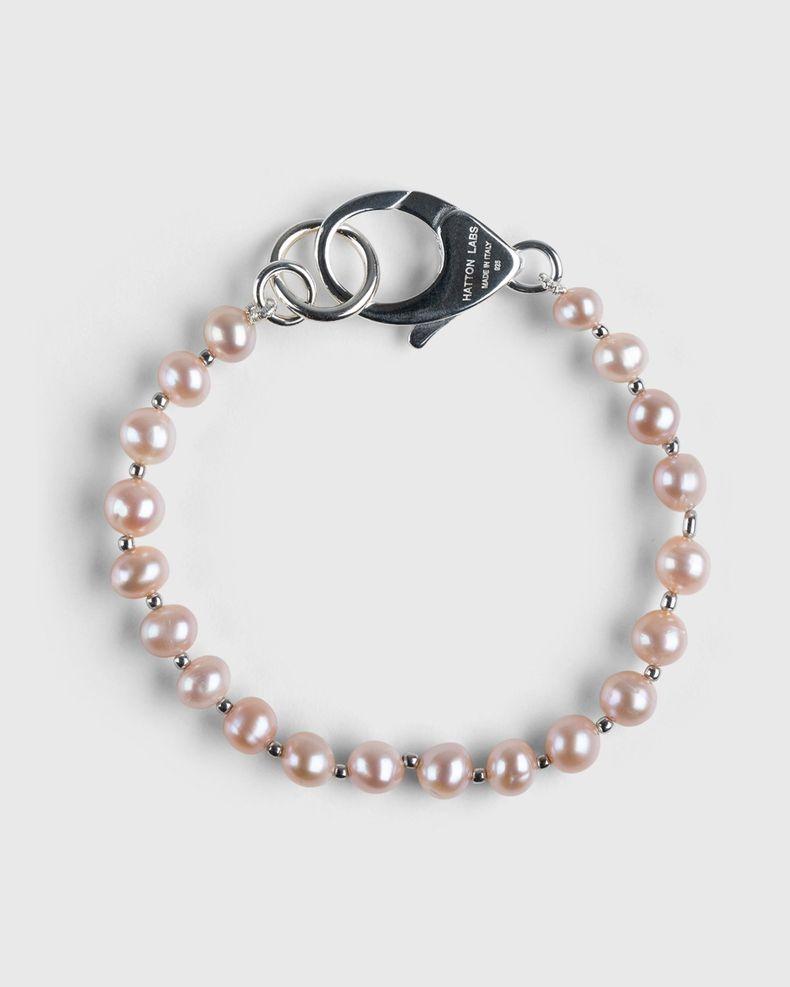 Hatton Labs – Pink Pearl Bracelet