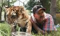 Twitter Is Not Impressed With the 'Tiger King' Special