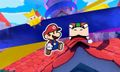 'Paper Mario' Is Coming to Switch But Fans Are Not Impressed