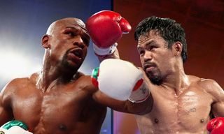 Watch HBO's 'Mayweather/Pacquiao: At Last' Documentary, Episode 1